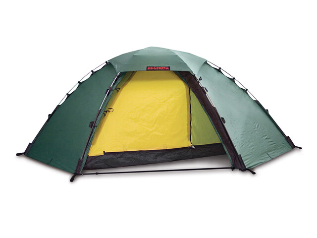 Hilleberg Staika Tent green